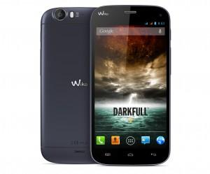 Wiko Darkfull 2