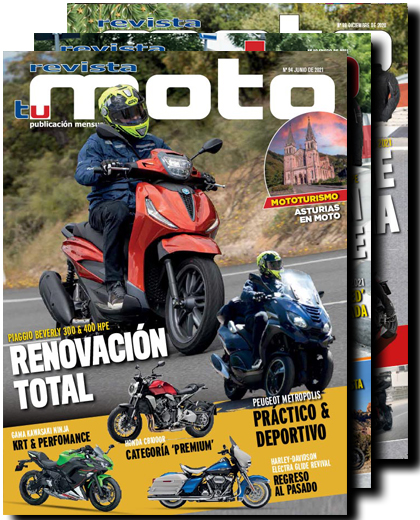 revista de motos gratuita